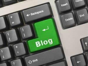 ब्लॉगिंग नए सिरे से