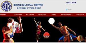 Indian Cultural Centre Seoul