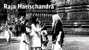 raja harishchandra movie
