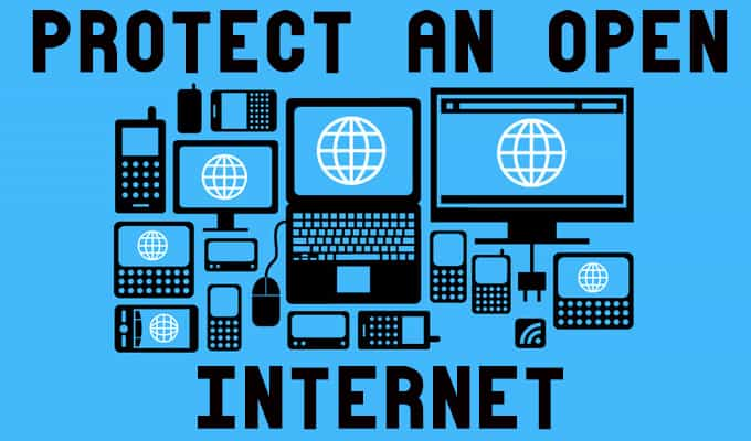 net-neutrality- defend open internet