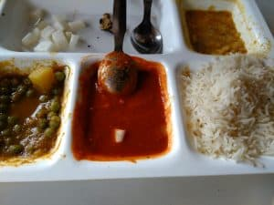 Unhygienic Food and Pathetic Service at Comesum Restaurants