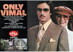 25 Vintage Indian Advertisements
