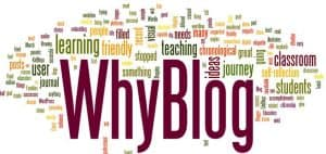 10 Reasons Why You Should Make a Blog