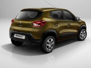Renault Kwid Price Announced