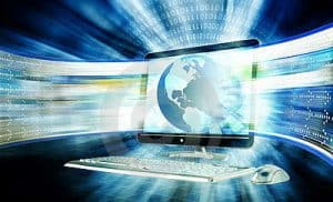 दुनिया की सबसे बेहतरीन और तेज इंटरनेट सेवा