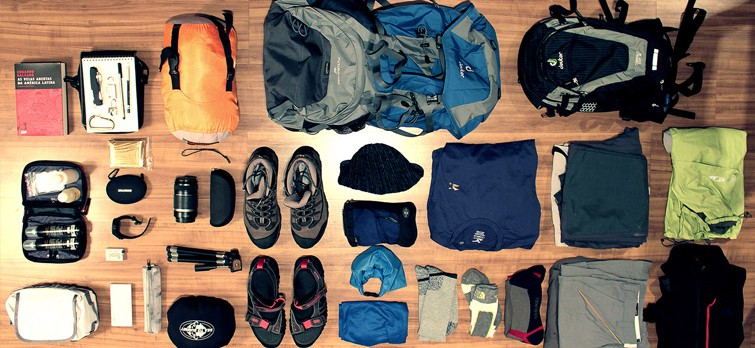 Ladakh Trip Preparation - things to carry