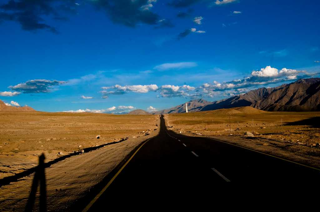 Leh Ladakh Road Trip 2016